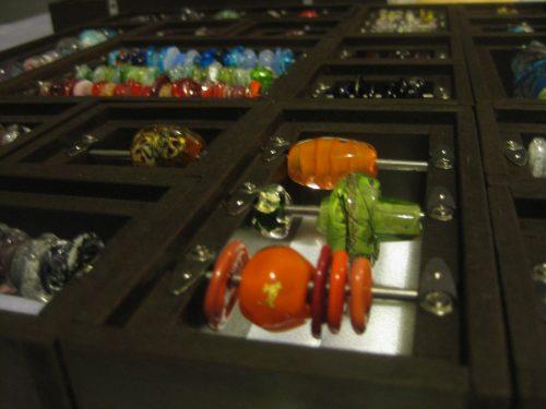 glass bead abacus