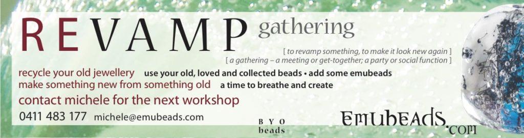 emubeads' revamp gathering